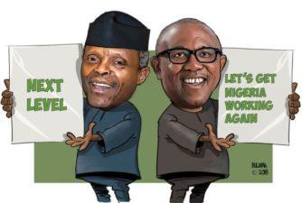 How Osinbajo, Obi will affect 2019 calculations