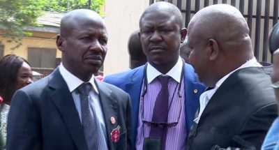 N5bn Libel Suit: I wouldn't buy houses in Maitama, Magu tells Court