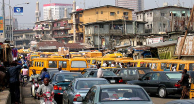 Breaking of traffic laws in Lagos now taken serious, offender risks 3 years jail term