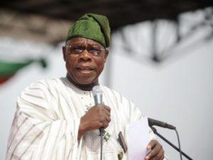 B'Haram/Herdsmen: Buhari incapable of stopping killings – Obasanjo