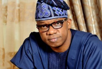 Ogun restlessness in time of pestilence