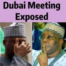 Twist in Kwara politics, as Kwara North Emirs expose Ilorin Emirate over governorship deal with Saraki