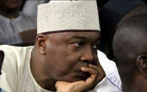 BREAKING: Saraki went to Supreme Court without Senate approval – Senate Leader, Lawan