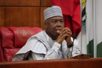 You donated not a dime to Offa robbery victims, Lai Mohammed neutralizes Saraki's N10m claim, warns him against dancing on victims' graves