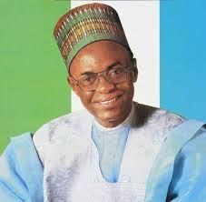 Shagari to be buried Saturday