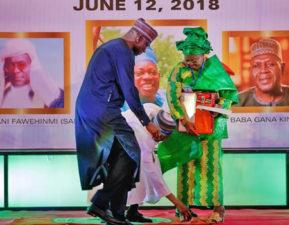 National Honours: We'll appreciate contributions of worthy Nigerians – Buhari