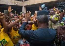 Osinbajo to past Governments: What did you do with our money?
