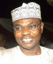 Buhari felicitates with Gen. Abbe at 70