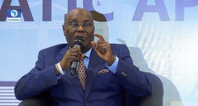 Plan to sell NNPC, enrich friends if elected President: Nigerians reply Atiku, PDP Presidential Candidate