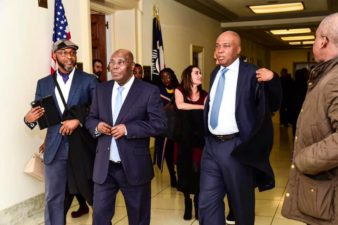 Atiku's visit to the US and the debate