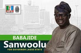 Countdown to 2019: Profile of the APC governorship candidate, Sanwo-Olu