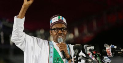 President Buhari is for all APC candidates, welcomes cross-party support