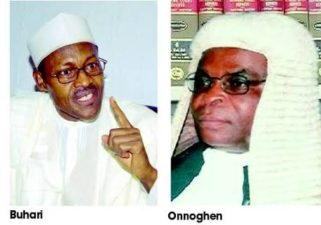 US, UK, EU coordinated statements on CJN  – Our stance, Nigeria's Presidency provides International Community with details they don't have