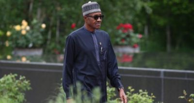 """As Buhari, """"Gentle Lion"""" steps out for continuity"""