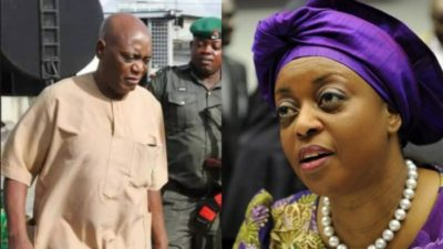 2 INEC officials convicted over Diezani's N264.8m gratification
