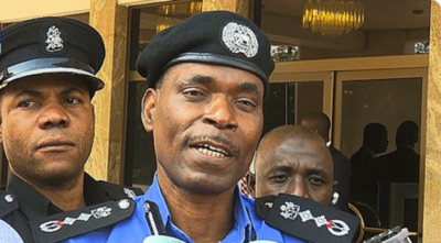 7 Nigeria's Police DIGs may go