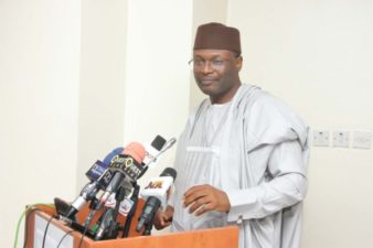 Enlist our candidates in rescheduled elections, Rivers APC urges INEC