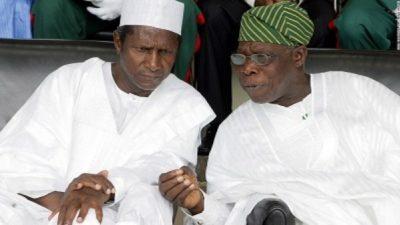 Flashback: How Obasanjo supervised a violent, rigged 2007 Presidential election