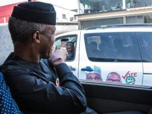 Door-to-door campaign for Buhari begins in Zaria
