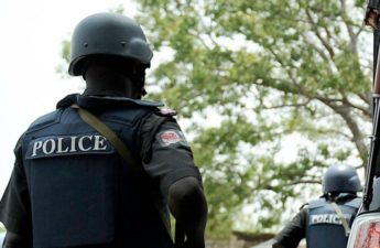 Polls: Police to withdraw policemen from VIPs