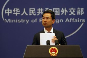 China expresses optimism on successful elections in Nigeria
