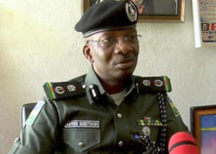 Egbetokun-led Kwara Police Command bans fireworks at Yuletide, deploys 3,000 operatives for peace across state