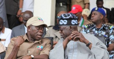 WAKE UP: Where Oshiomhole shot himself in the foot
