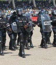 Police arrest APC agent in Kaduna