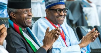 BREAKING: Buhari, APC granted access to inspection of presidential election materials