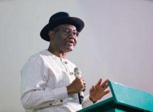 Magnus Abe makes list as President Buhari reconstitutes NNPC Board