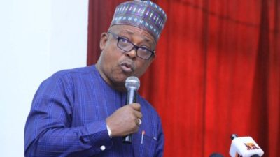 Tongues wag as Nigeria's leading opposition, PDP, blames President Buhari for Coronavirus entry to country
