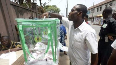EU, AU, UN, other observation missions urge INEC to adhere to new dates