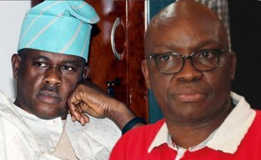 Fayose: Court admits Obanikoro's dead aide's statement in evidence