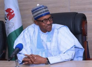 Decision on AFCFTA will be guided by national interest, says Nigeria's President Buhari