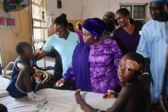 Lagos government orders investigation into patients' poaching by government doctors