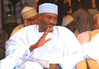 Our party, supporters have accepted INEC's inconclusive declaration in good faith, Ahmed Sokoto, APC guber candidate in Sokoto says