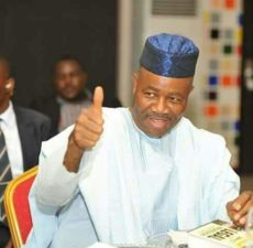 Akpabio – A fitting Minister for Niger Delta