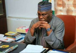 Day of reckoning is here, as EFCC finally arraigns Atiku's son-in-law, lawyer over money laundering