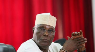 What Atiku, opposition candidate, says about Buhari's govt as Nigeria celebrates 59th Independence