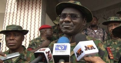 Insecurity: Nigerian Army begins Exercises PYTHON DANCE IV, CROCODILE SMILE IV, AYEM AKPATUMA II nationwide