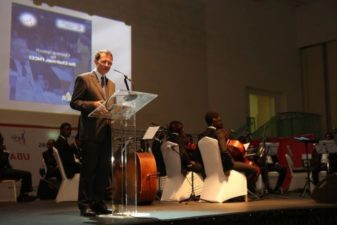 France is committed to improve relations with Nigeria — Ambassador