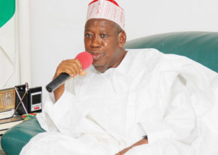 We will not tolerate any breach of peace in Kano – Ganduje