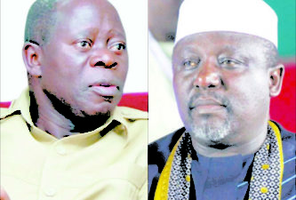 Oshiomhole is trying to destroy APC in South-East – Gov Okorocha
