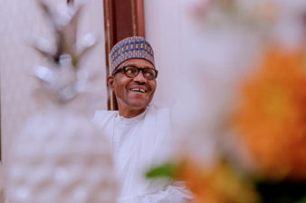 What happened in 8th Senate regrettable, Buhari tells Senators-elect