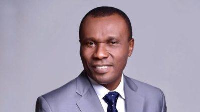 Anti-Party: APC suspends more members including Usani, Okechukwu, queries Akeredolu