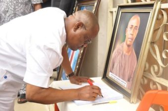 Wike to set up a Judicial Commission of Inquiry over death of PDP agent