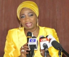 How Afolabi hid drugs on her body, arrested, executed in Saudi Arabia – Presidency