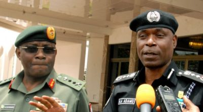 President Buhari orders Service Chiefs to deal ruthlessly with bandits, kidnappers