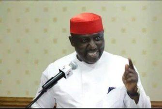 Okorocha calls for national unity, hosts Sultan Sa'ad Abubakar, Ooni Ogunwusi, others at post-election summit