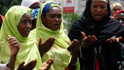 Women must accept reality of polygamy – Islamic cleric